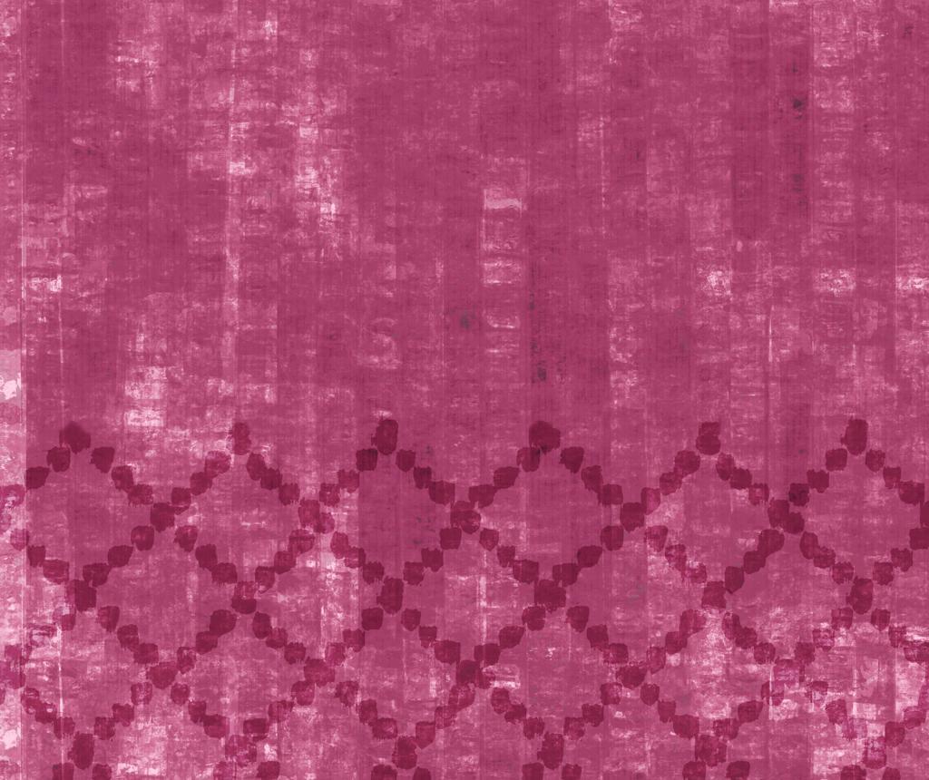 Ložní povlečení Double Gisele Purple