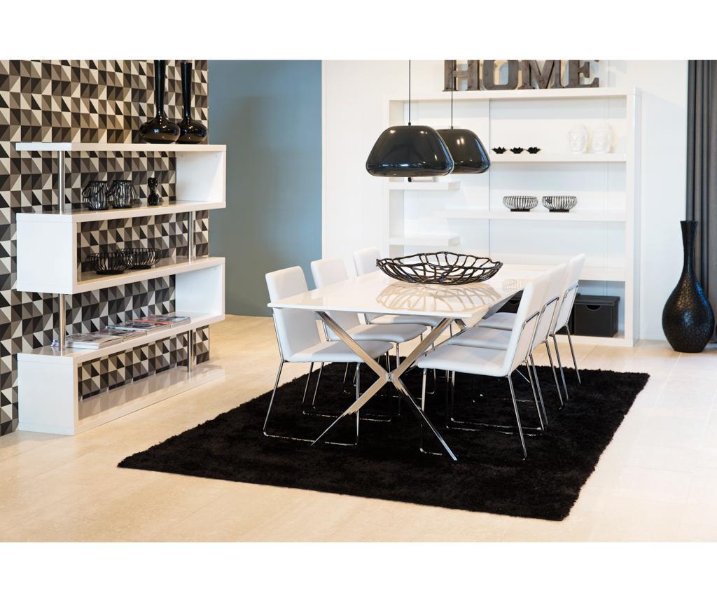 Set 4 stolice Kitos White