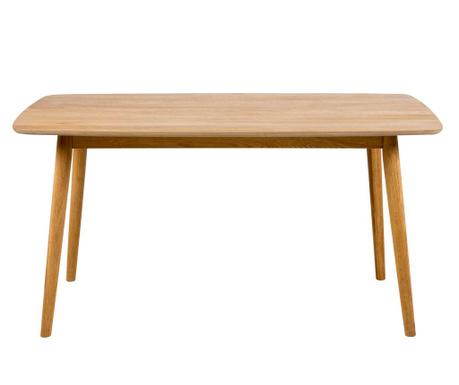 Stôl Nagano Cream
