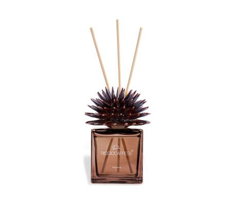Pokojový parfémový difuzér a tyčinky Riccio Moka Azzura 100 ml