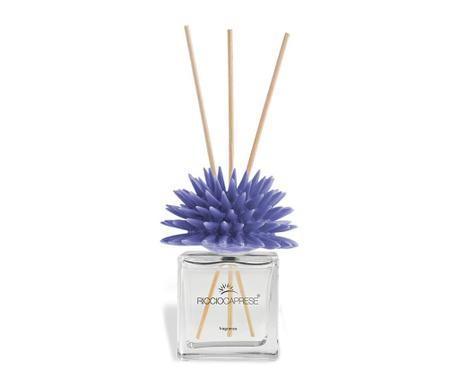 Pokojový parfémový difuzér a tyčinky Riccio Lila Femminello