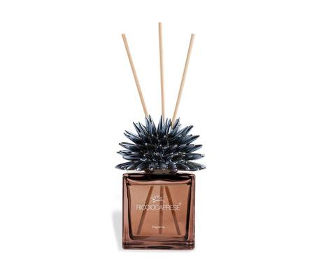 Pokojový parfémový difuzér a tyčinky Riccio Grey Marina 100 ml