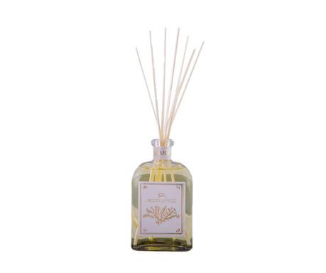 Pokojový parfémový difuzér a tyčinky Feminello
