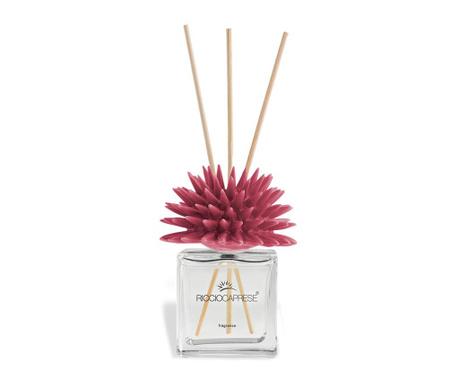 Pokojový parfémový difuzér a tyčinky Riccio Ciclam Azzura 200 ml