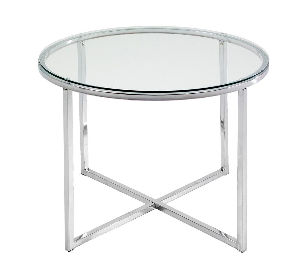 Stolić za kavu Cross Style Round