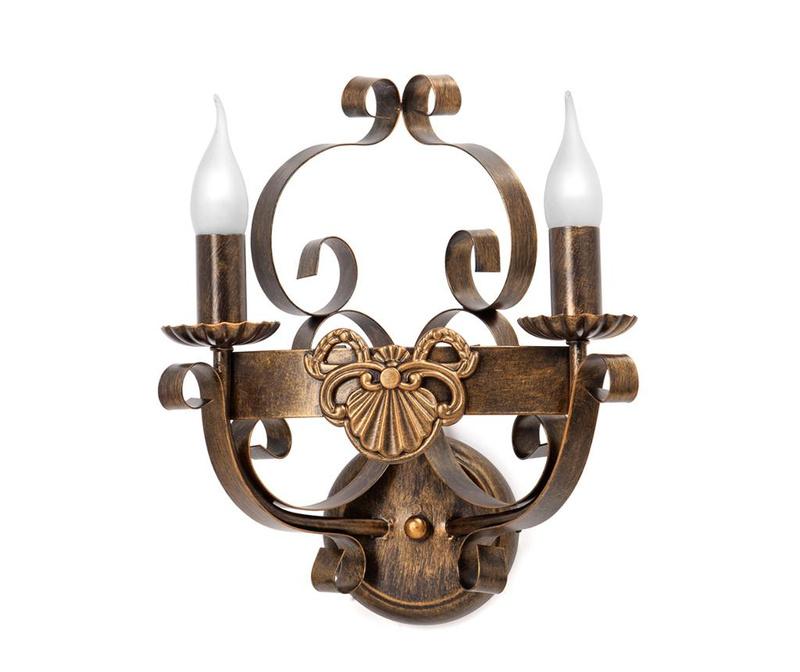 Tameka Fali lámpa