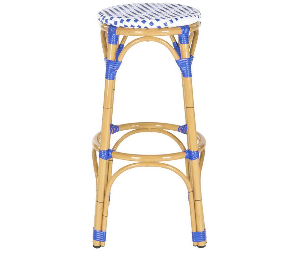 Стол за екстериор Salerno Blue