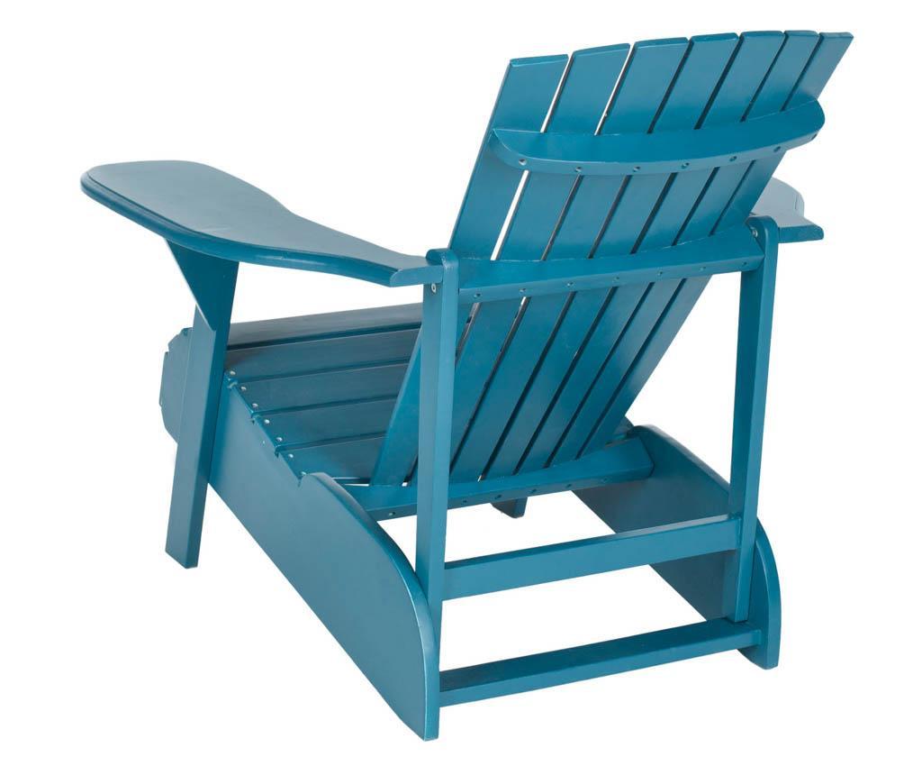 Fotelja za vanjski prostor Maria Blue