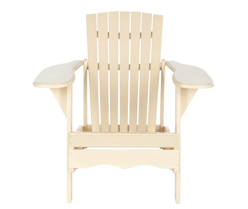 Fotelja za vanjski prostor Maria Pink