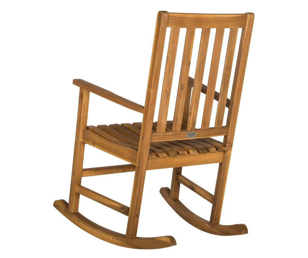 Vrtni gugalni stol Joakim Cream