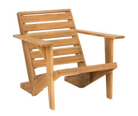 Letti Cream Kültéri fotel