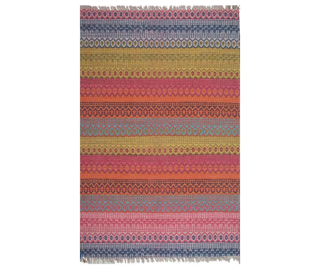 Preproga Kate Multicolor 80x150 cm