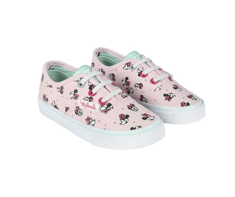 Tenisi copii Minnie Soft 28