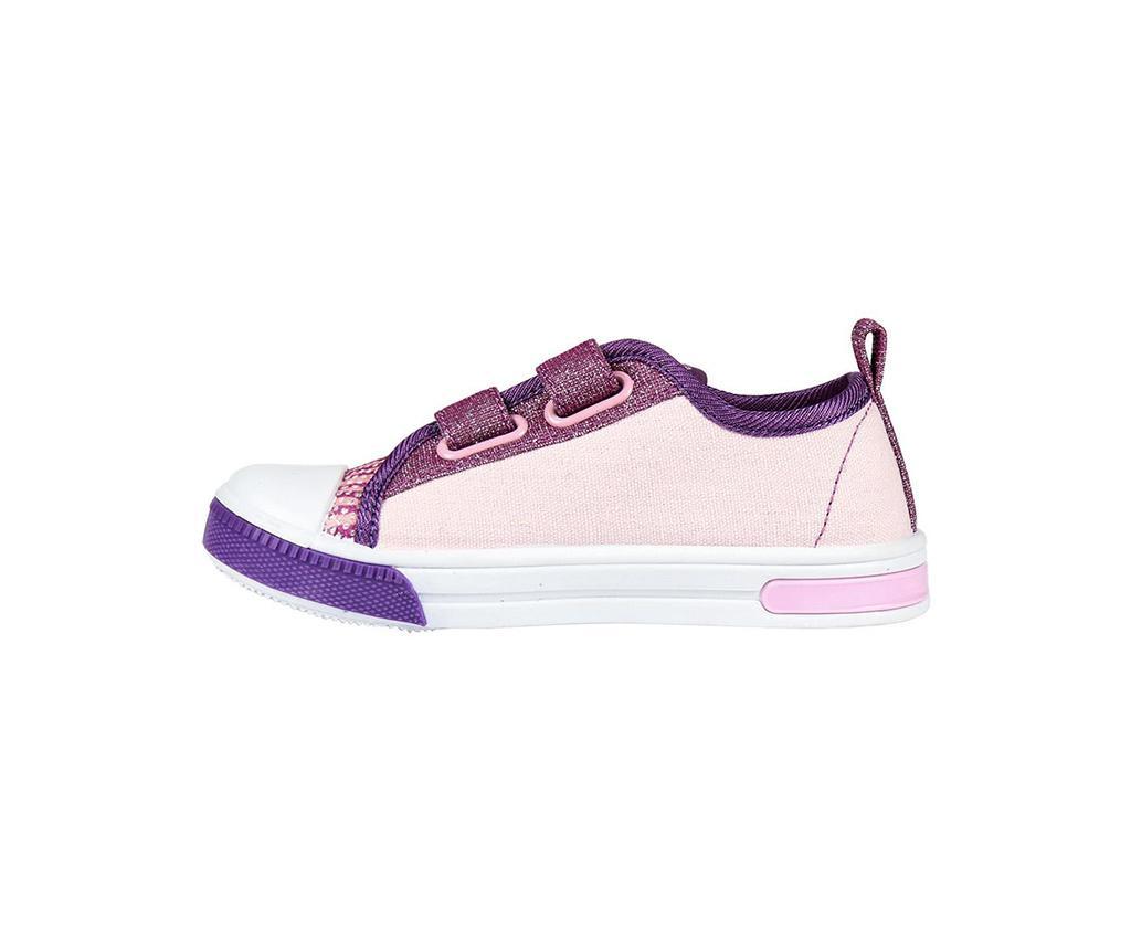 Pantofi sport copii Shimmer & Shine Lights 27