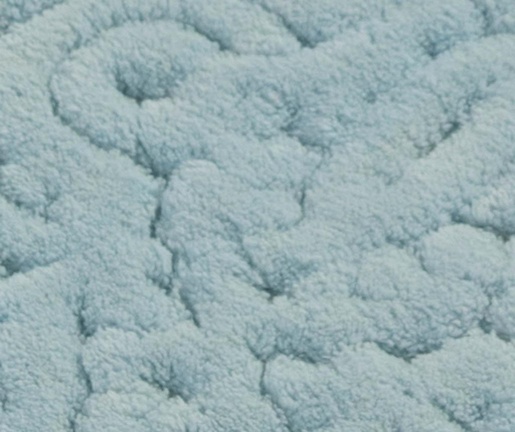 Holly Round Blue 2 db Fürdőszobai szőnyeg
