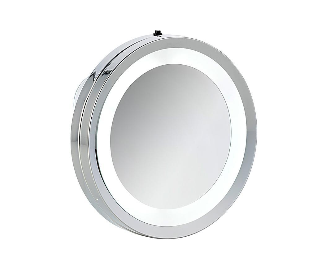 Beauty Time Kozmetikai tükör LED-del