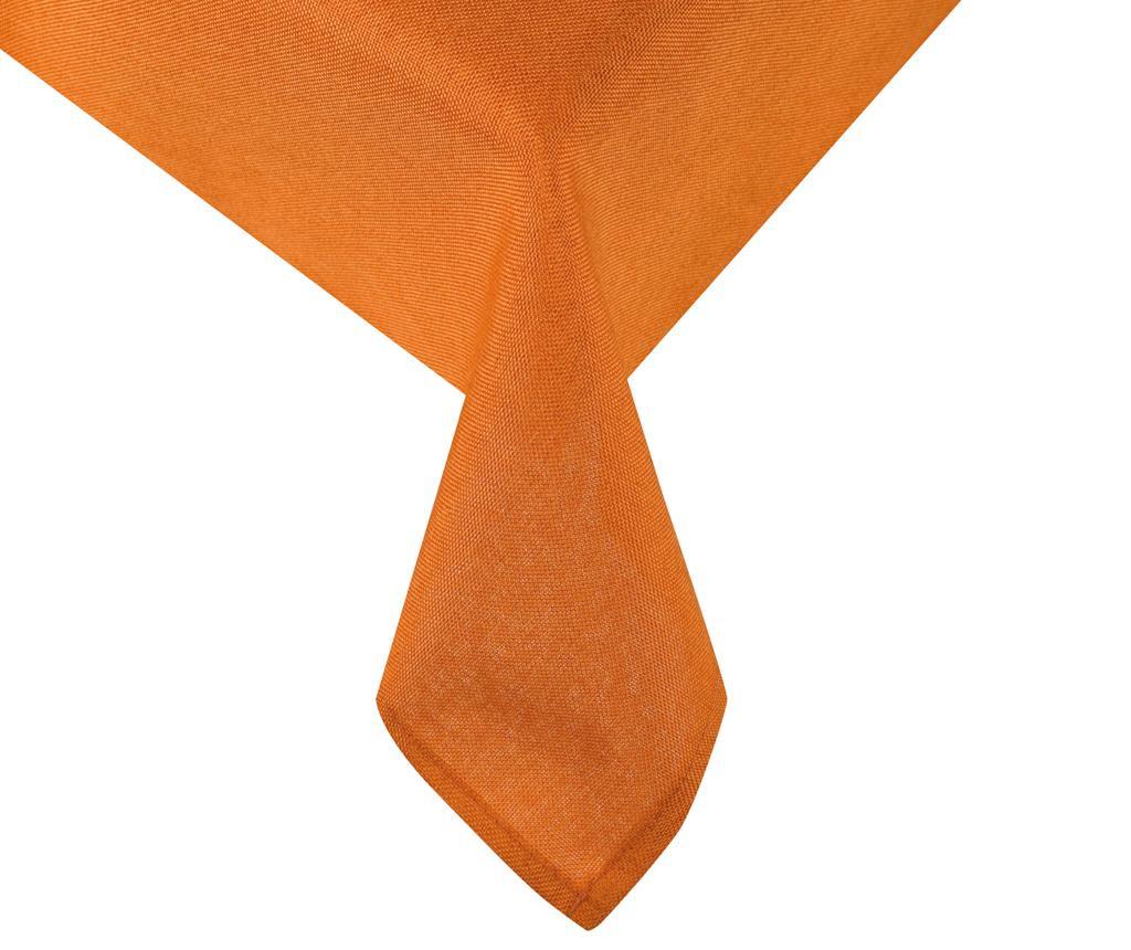 Karina Orange Asztalterítő 100x150 cm