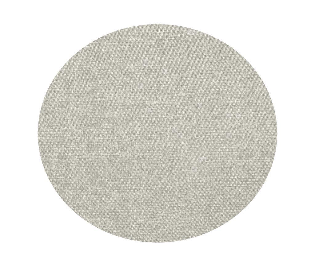 Karina Grey Asztalterítő 100x150 cm