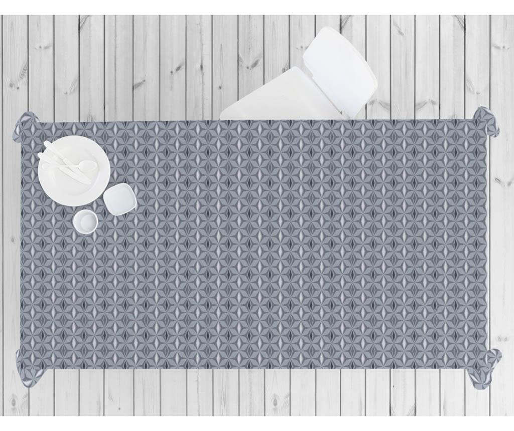 Stolnjak Albal Grey 140x240 cm