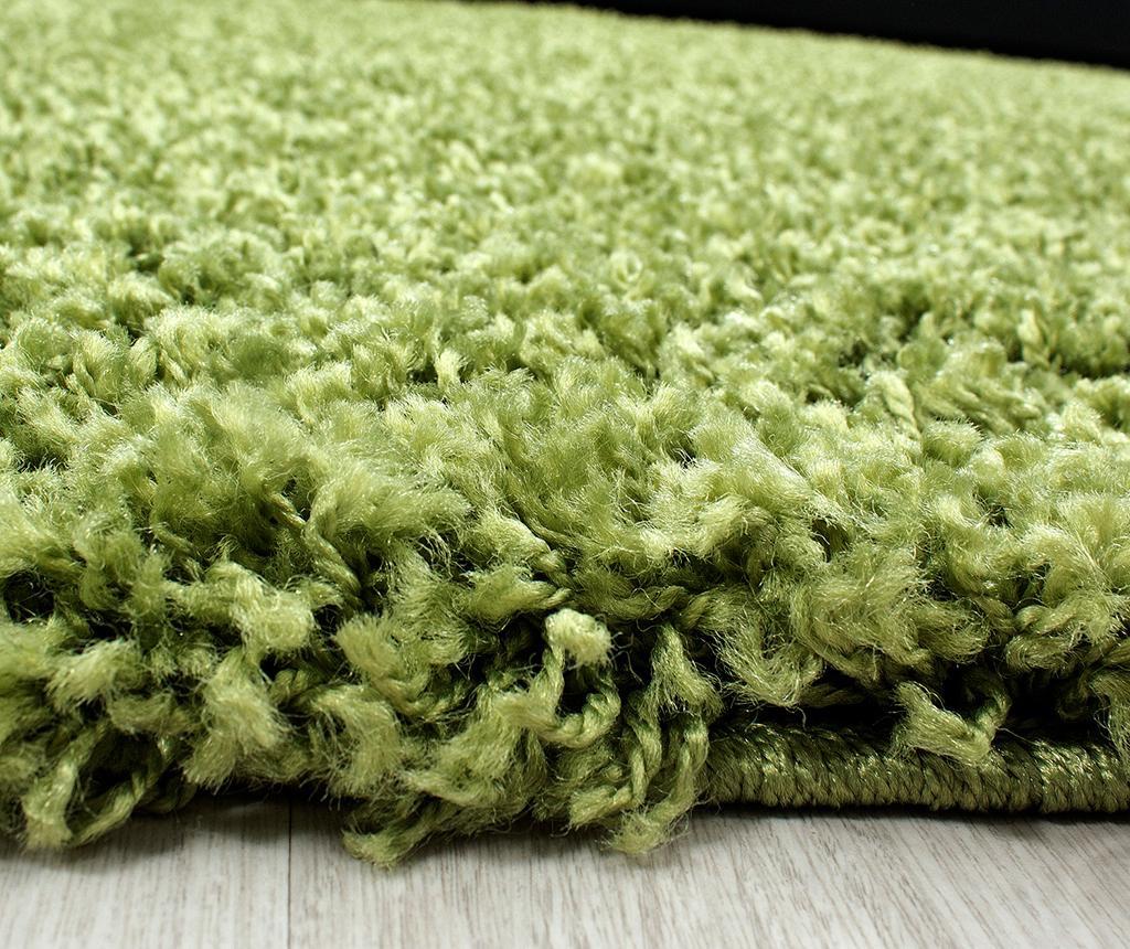 Koberec Life Green 80x150 cm