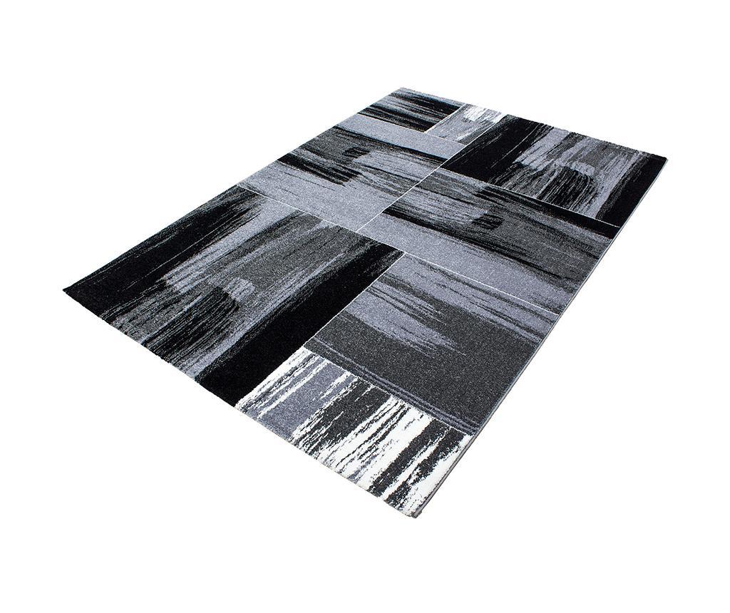 Tepih Lima Grey 200x290 cm