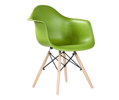 Krzesło Scandi Green