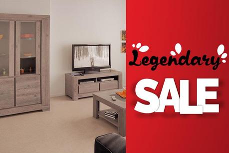Legendary Sale: Мебели
