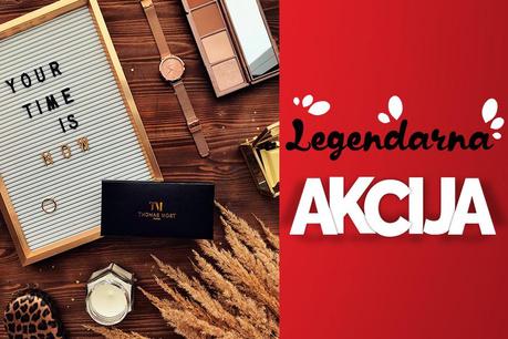 Legendarna Akcija: Življenjski slog