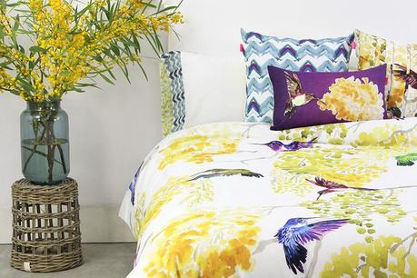 Májová vôňa vo vašej spálni