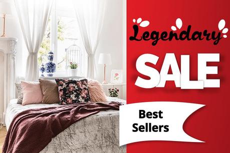 Legendary Sale: Best Sellers