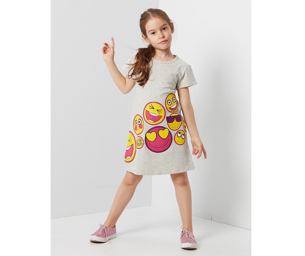 Otroška obleka Party Fun 6 let