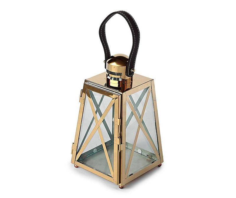 Set 2 lantern Shine
