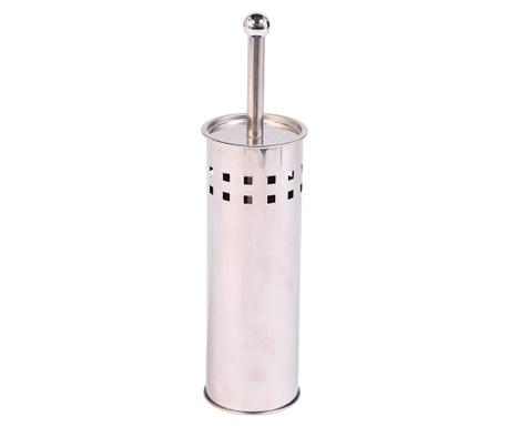 Olas Silver WC-Kefe tartóval