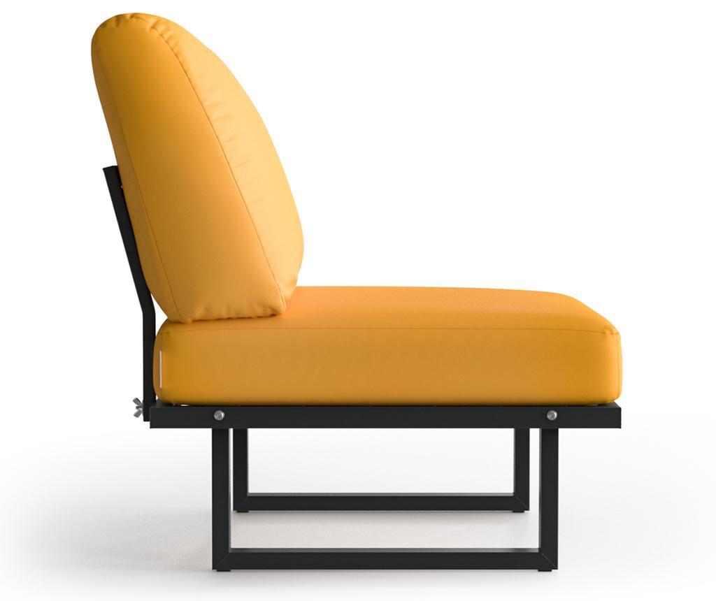 Sam Yellow Kültéri szék
