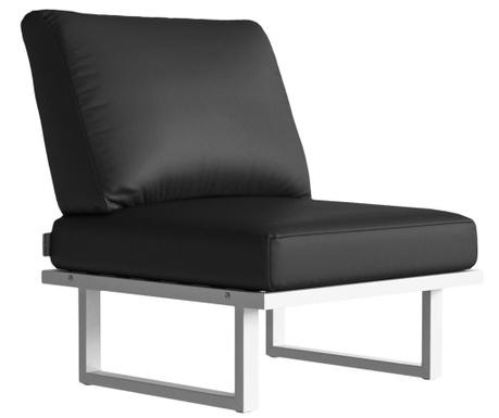 Stolica za vanjski prostor Sammy Anthracite
