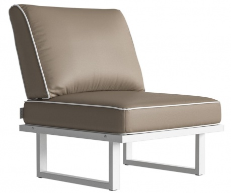 Stolica za vanjski prostor Samo Hazel
