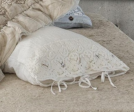 Jastučnica Crochet Lace 50x80 cm