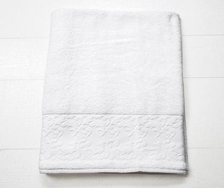 Kupaonski ručnik Corinzio White 100x140 cm