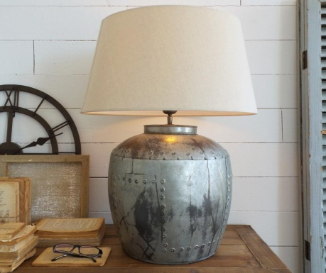 Lampa Iron Vintage