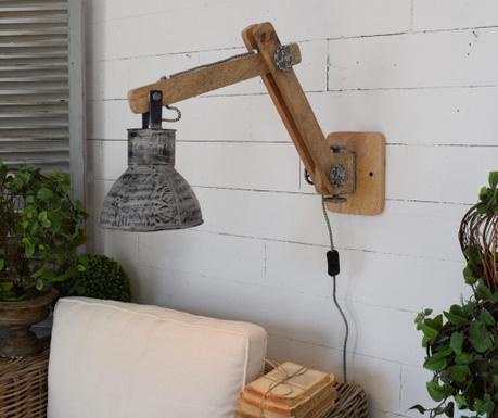 Aplica de perete Old Style Flexible