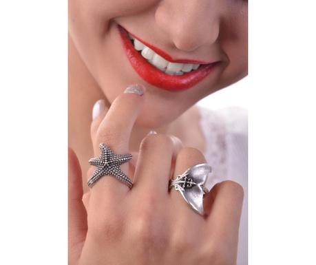 Комплект 2 пръстена Style