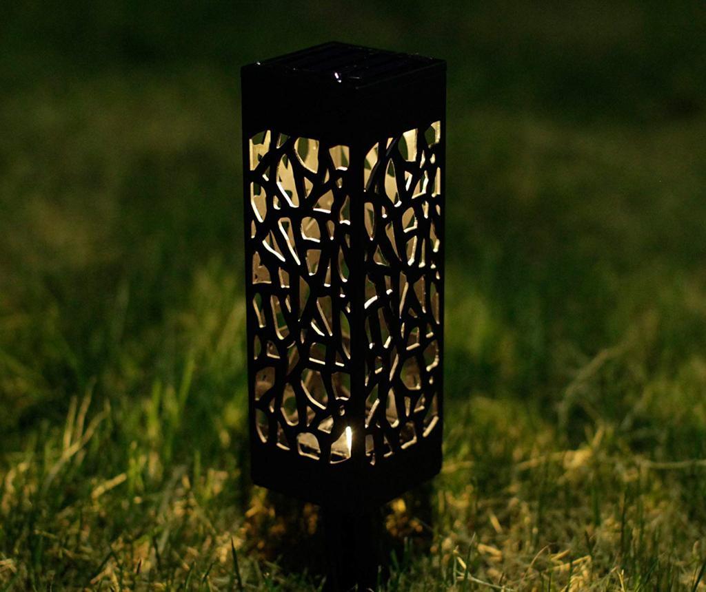 Solarna svetilka Organic