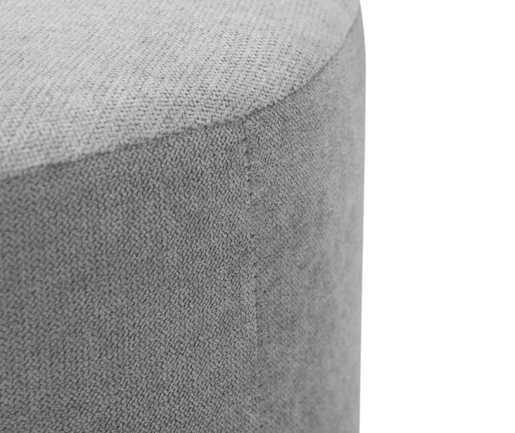 Taburet Motion Grey