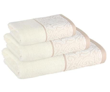 Кърпа за баня Verona Ecru
