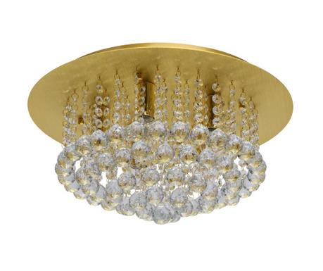 Stropna svjetiljka Bianca Gold