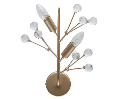 Zidna svjetiljka Branch