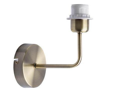 Zidna svjetiljka French Bronze