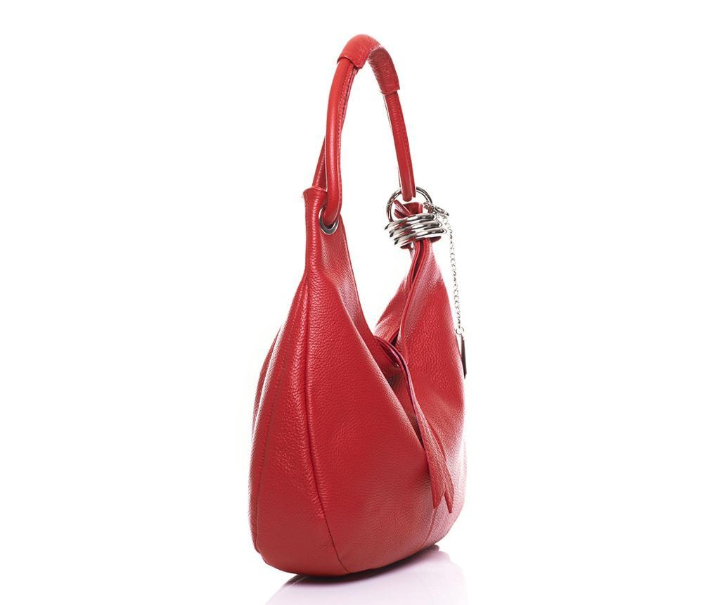 Nakupovalna torba Alba Red
