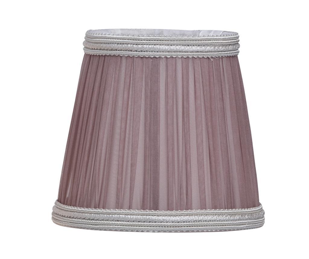 Ema Purple Lámpaernyő