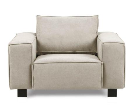 Modern Beige Fotel